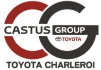 Castus Group Toyota