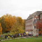 La course du Château