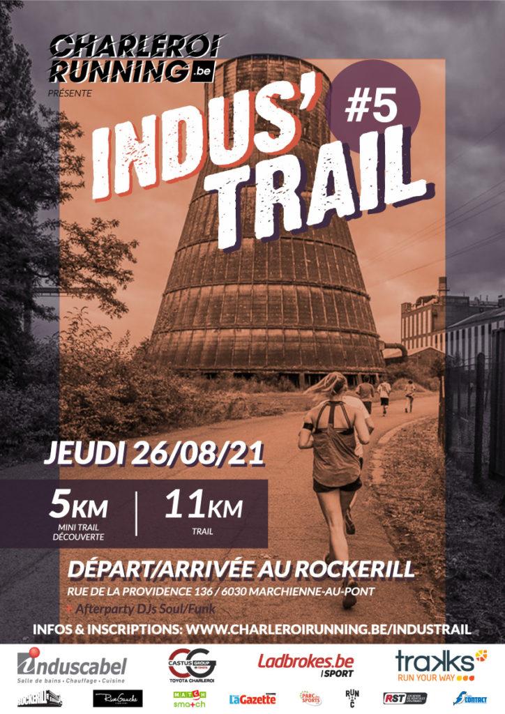 Industr'trail 2021